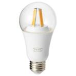 IKEA TRADFRI E26 Bulb New