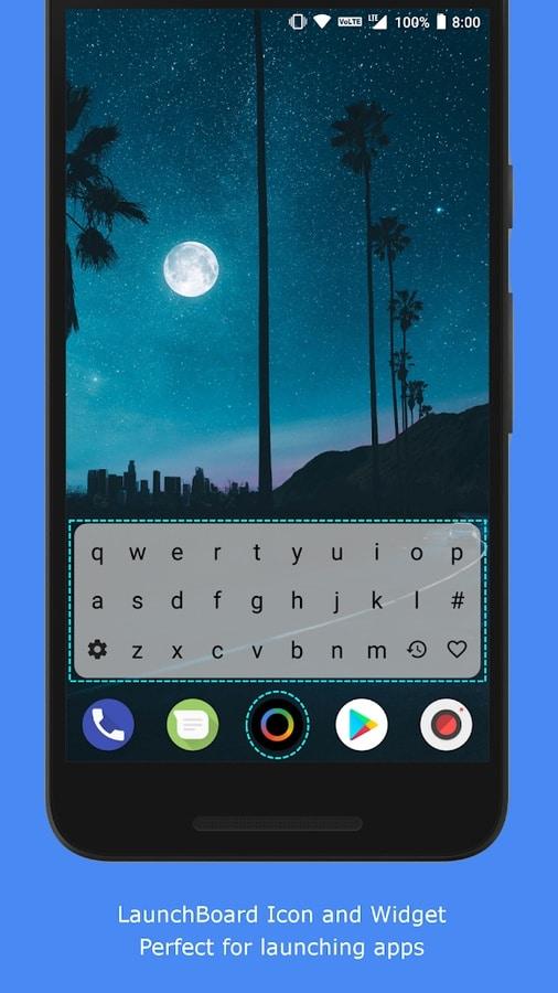 LaunchBoard app image 1