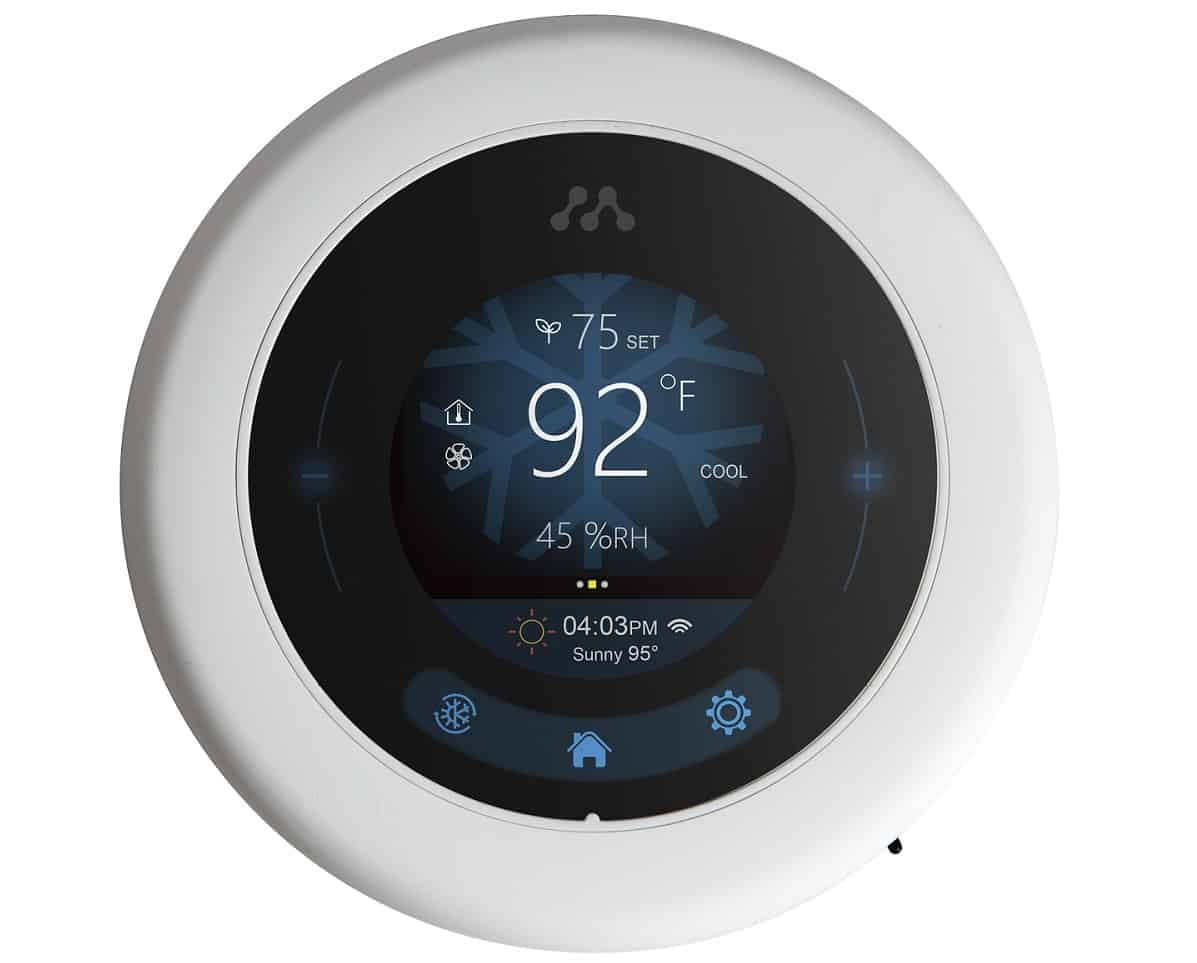 99 Momentum Meri Smart Thermostat Launches Today