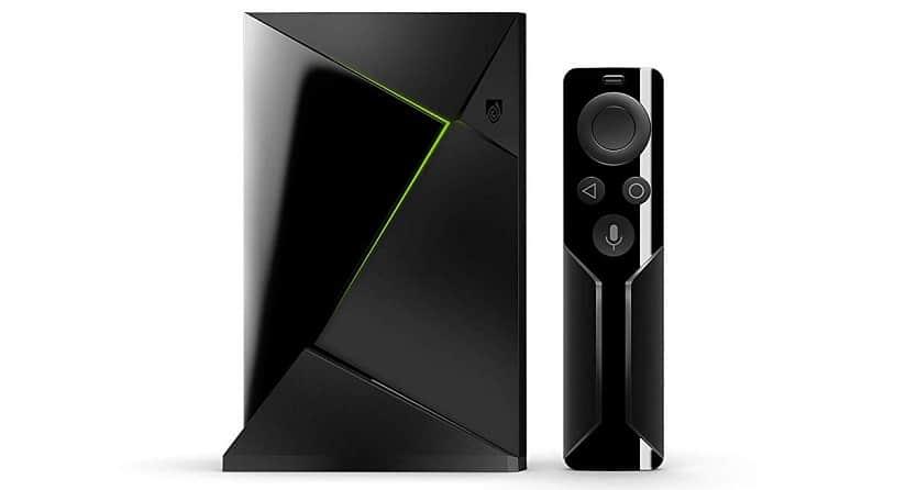 Nvidia Shield Android TV small 01