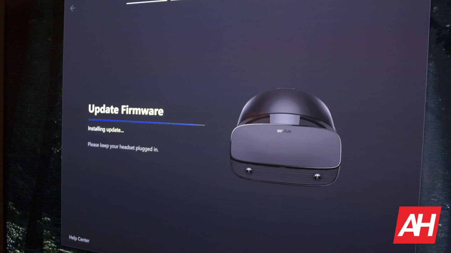 Hot Fix For Oculus Rift S White Flash Glitch Now Available For All
