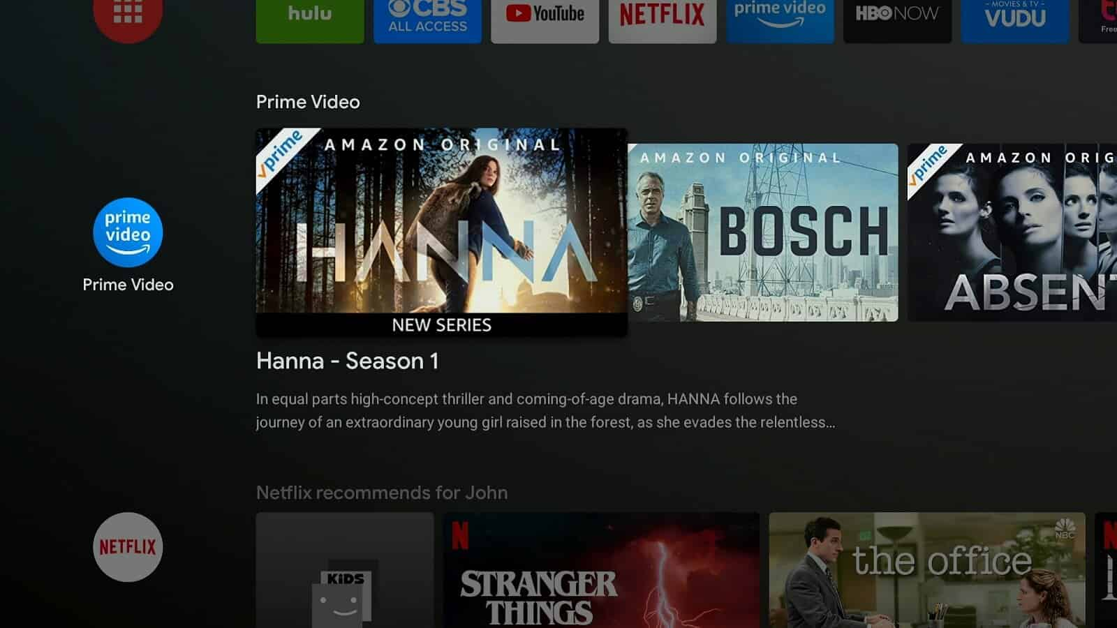 Prime Video Android TV New 01 1