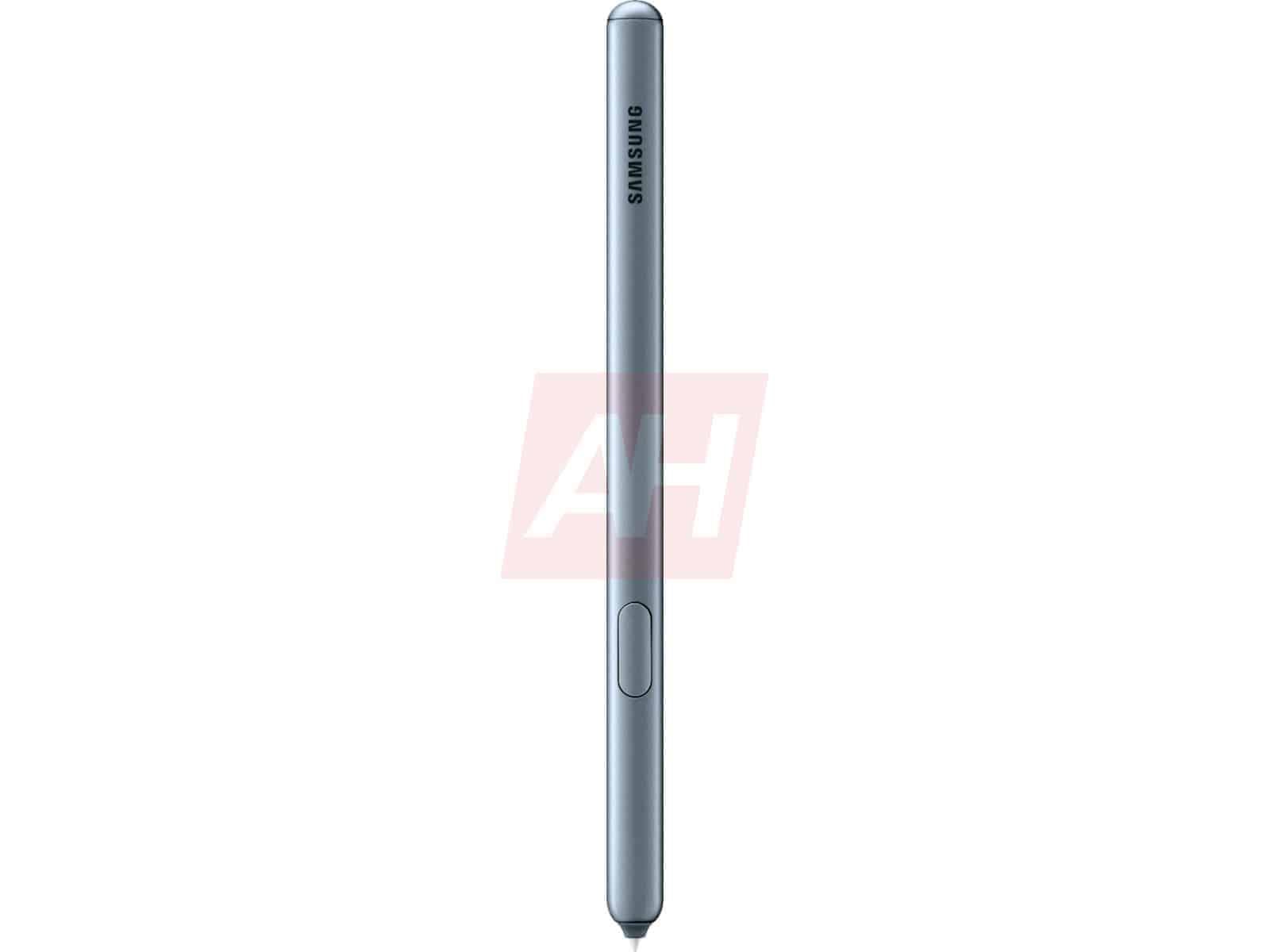 Samsung Galaxy Tab S6 Leak Blue 7