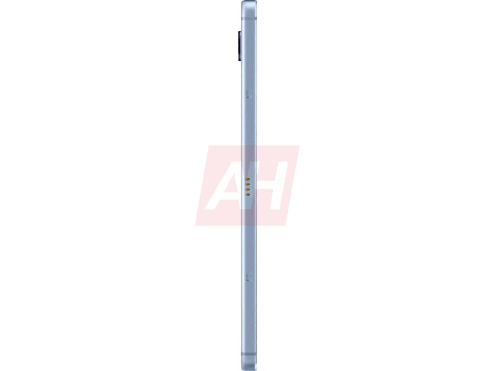 Samsung Galaxy Tab S6 Leak Blue 9