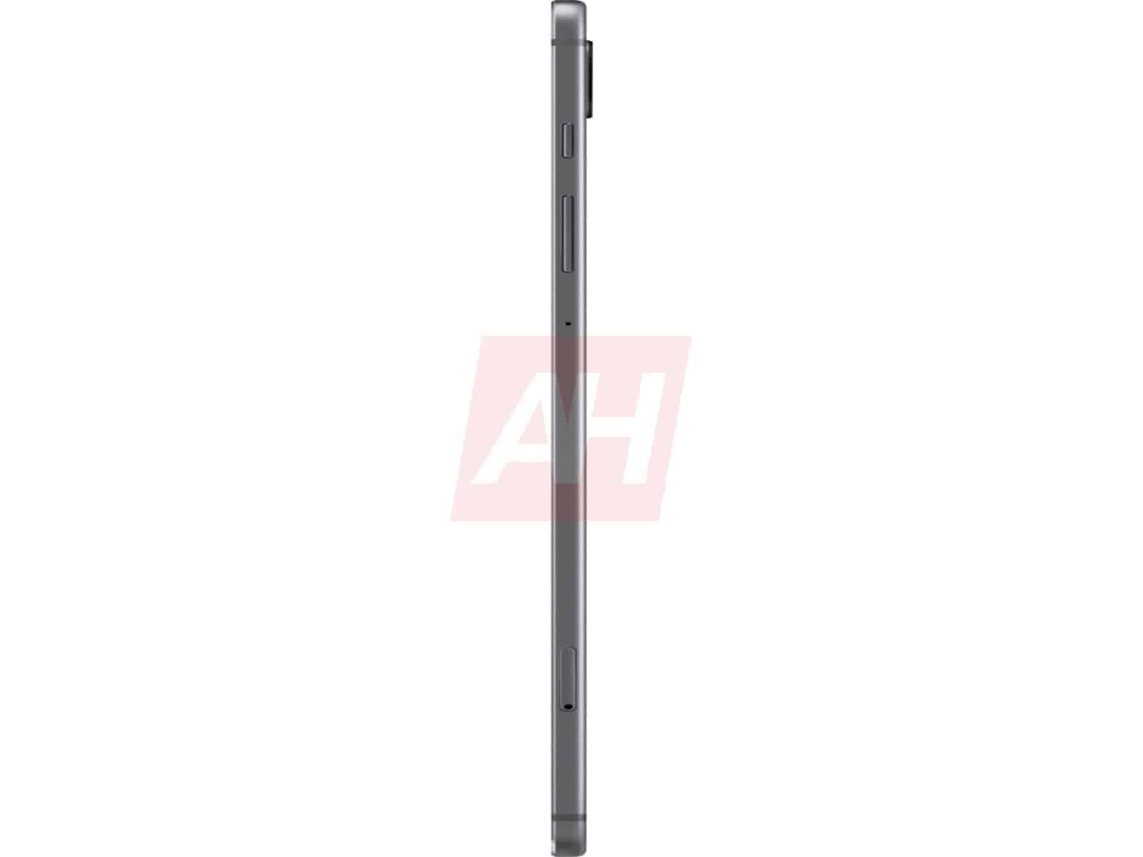 Samsung Galaxy Tab S6 Leak Grey 10