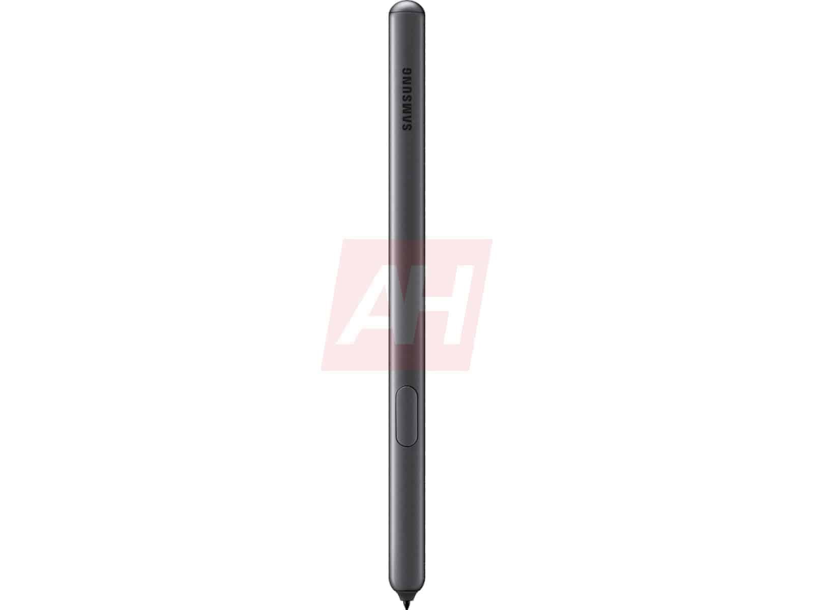 Samsung Galaxy Tab S6 Leak Grey 7