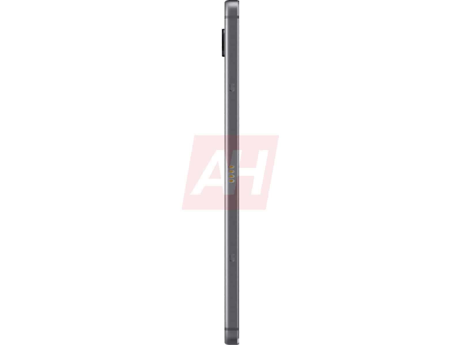 Samsung Galaxy Tab S6 Leak Grey 9