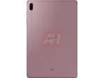 Samsung Galaxy Tab S6 Leak Pink 2