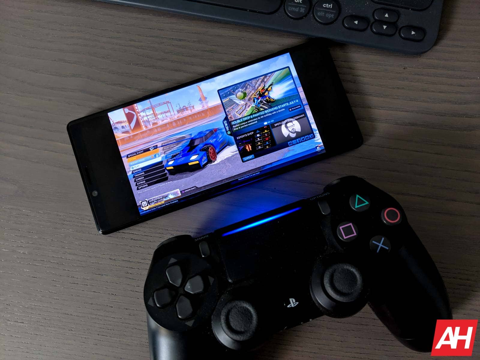 Remote Play Ps4 Away From Home