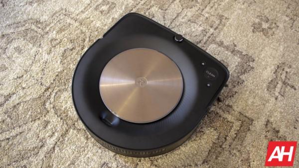 iRobot Roomba s9 AH NS 03