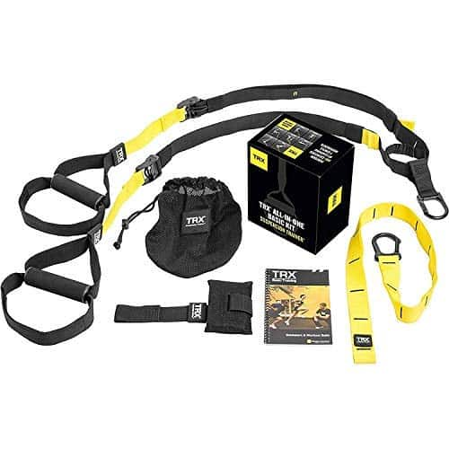 Save up to 40% on TRX suspension trainers - Amazon