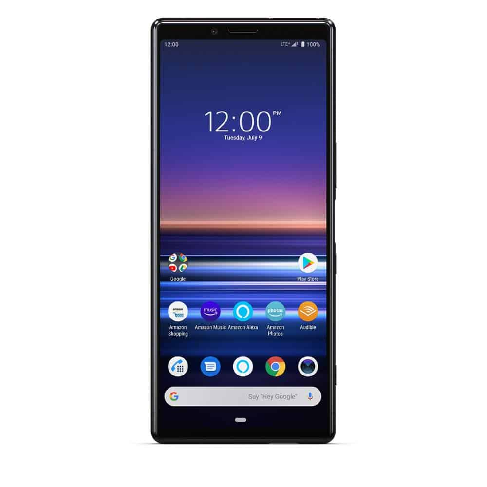 Sony Xperia 1 - Amazon