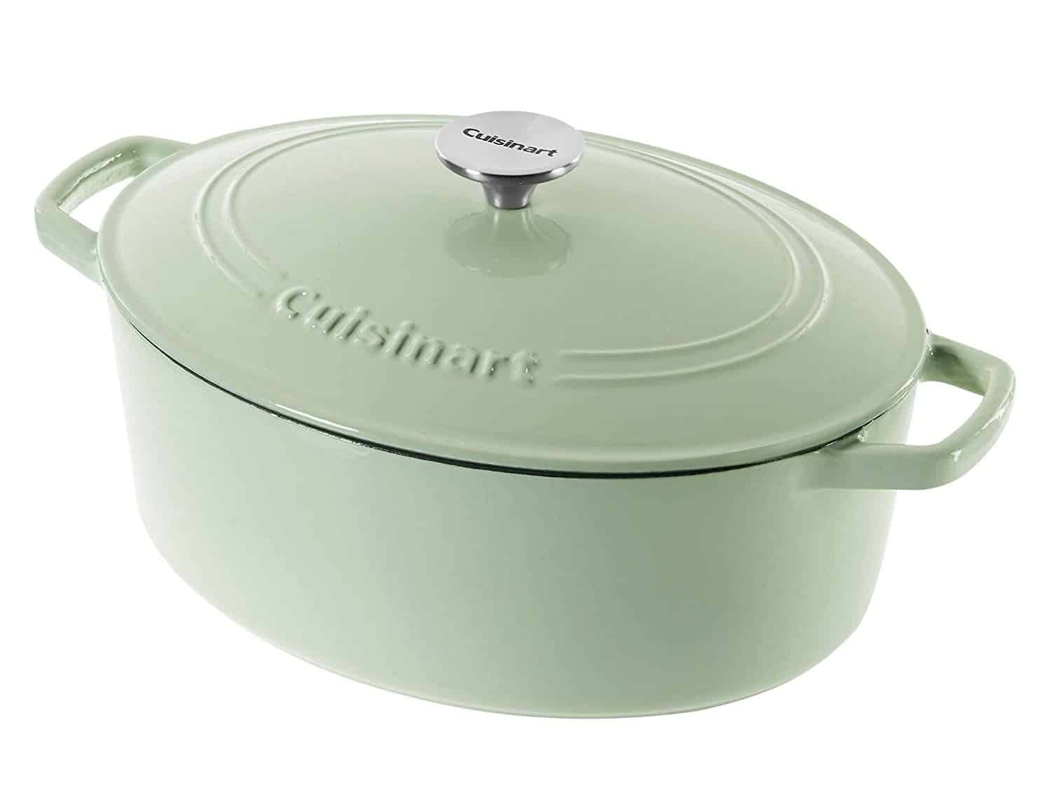 Save up to 46% on Cuisinart Cast Iron Cookware - Amazon