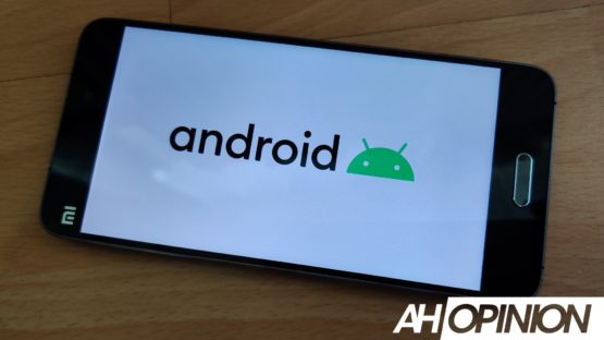 AH Android new logo opinion 2