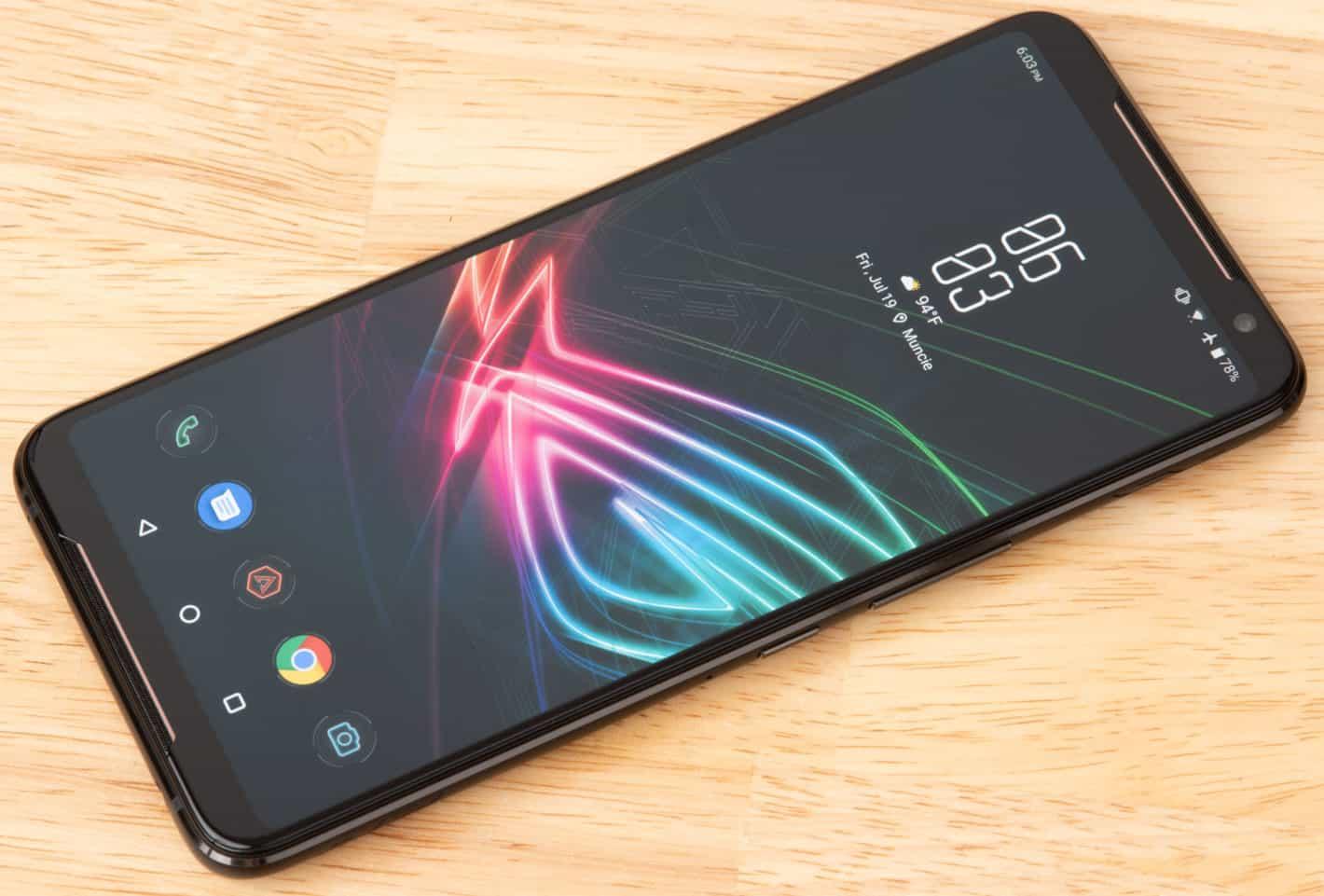 ASUS ROG Phone II 2