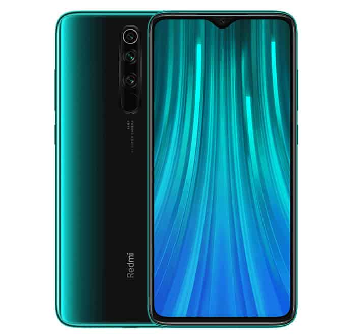 Redmi Note 8 Pro official image 1