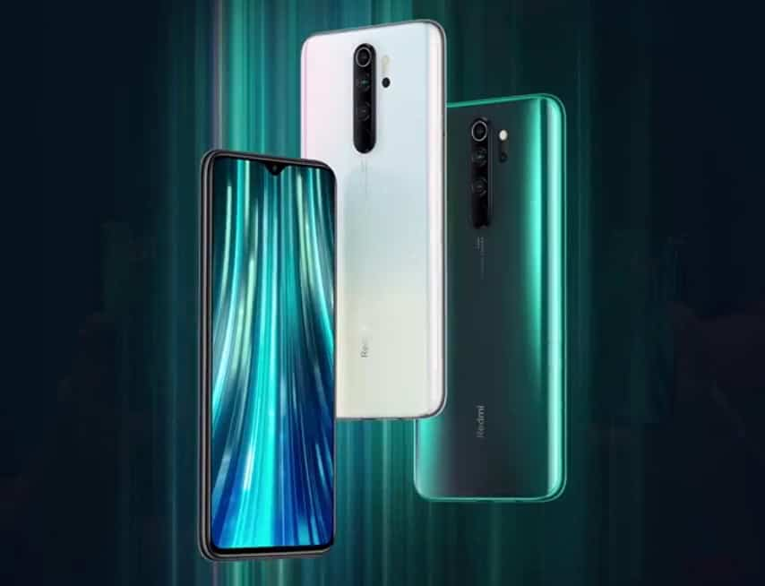 Redmi Note 8 Pro official image 2