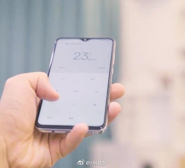 Redmi Note 8 Pro real life leak 2