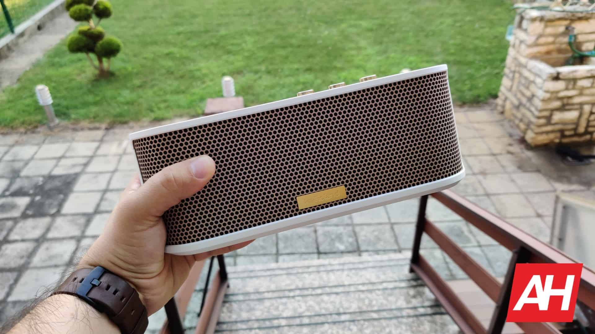 Roland BTM 1 Bluetooh speaker 19