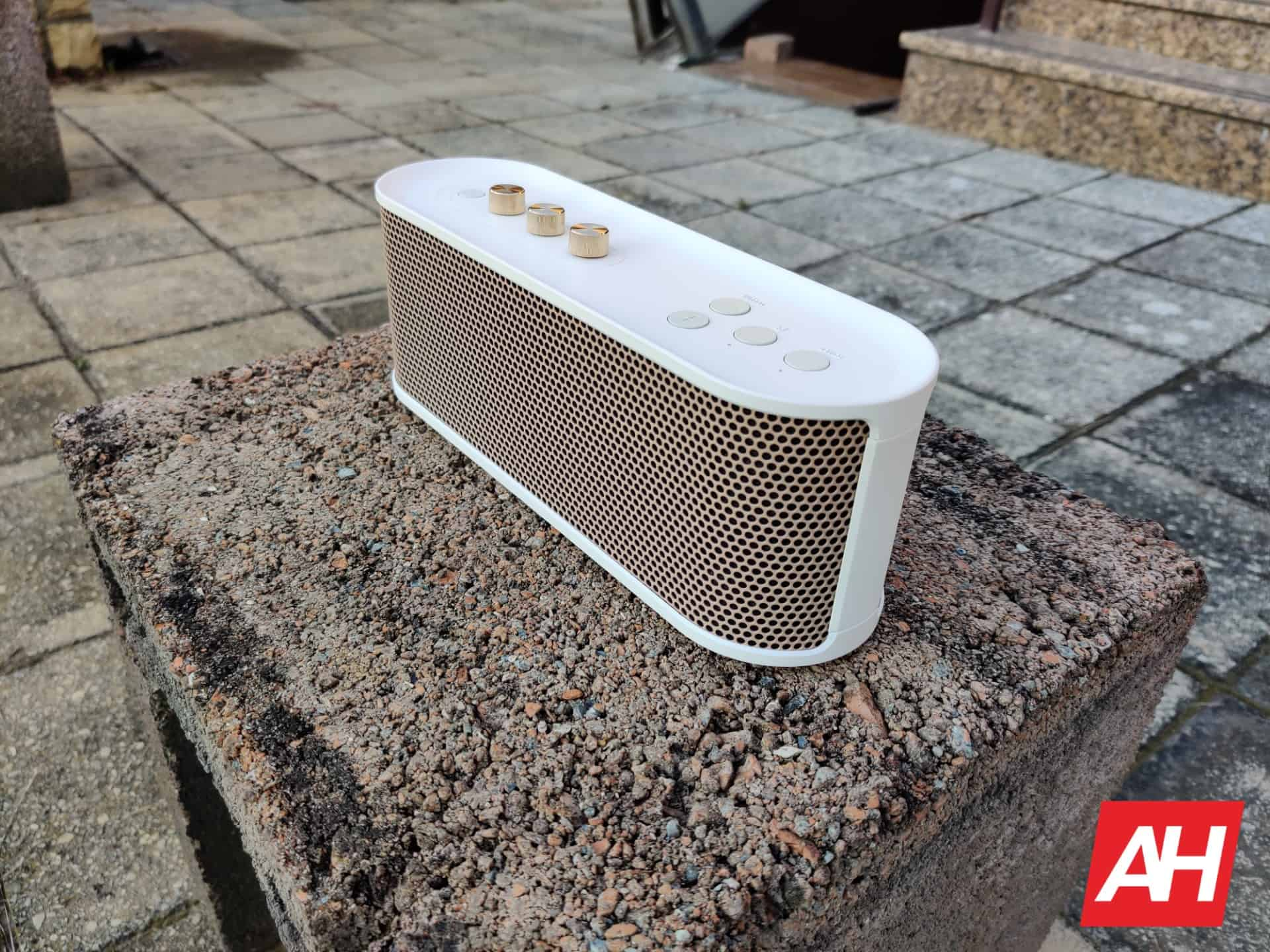 Roland BTM 1 Bluetooh speaker 6