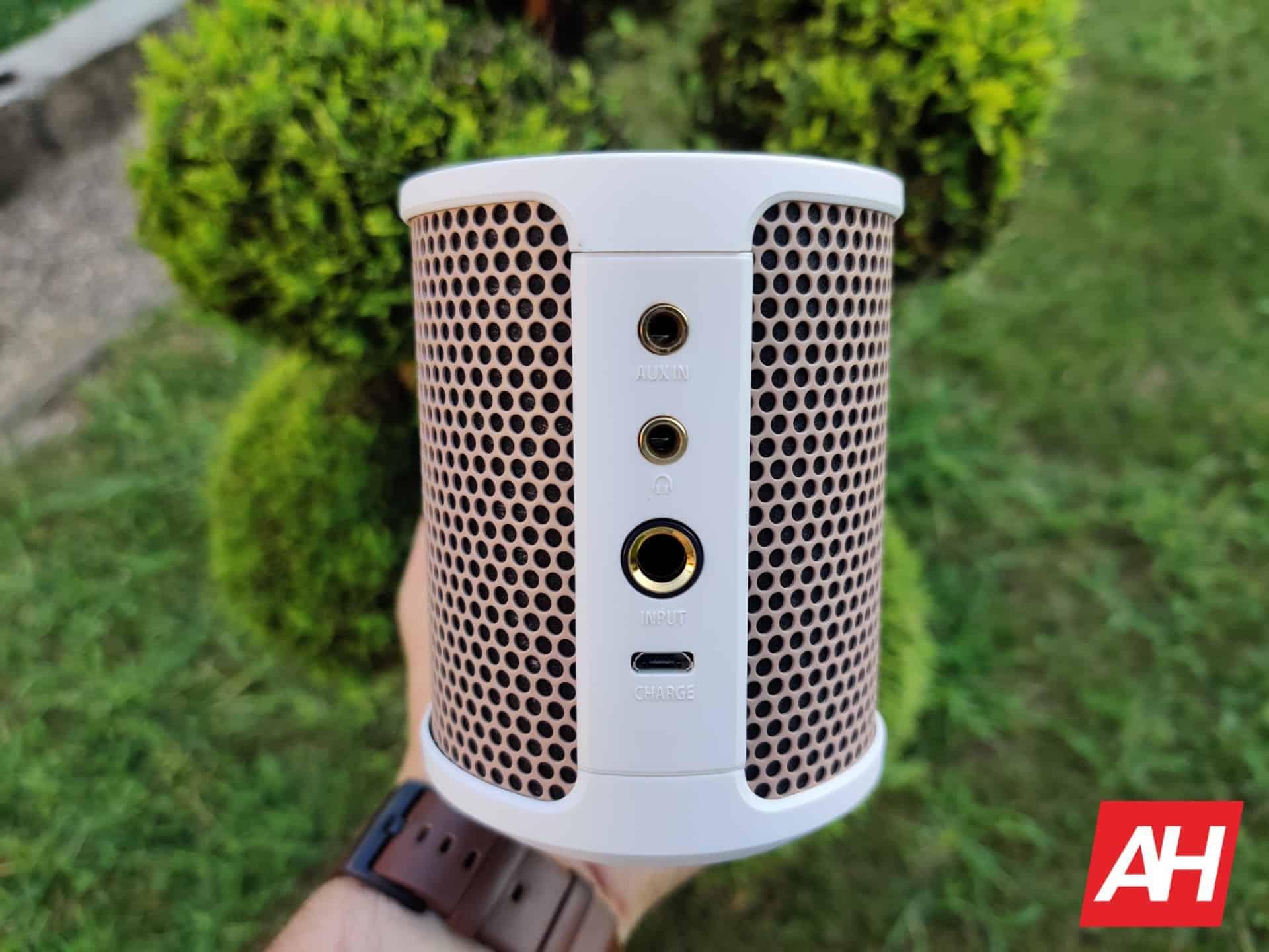 Roland BTM 1 Bluetooh speaker 8
