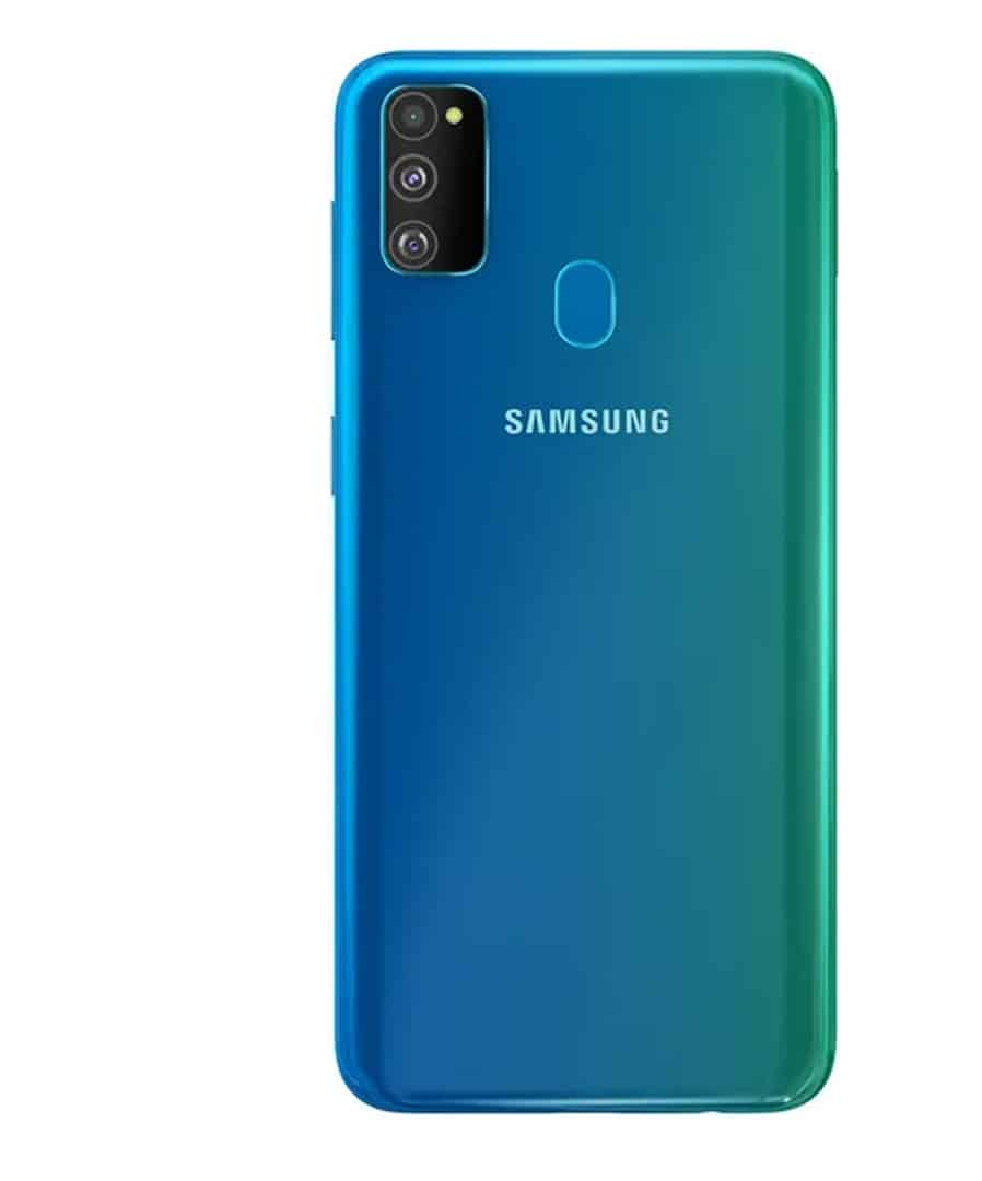 Samsung Galaxy M30s leak 1