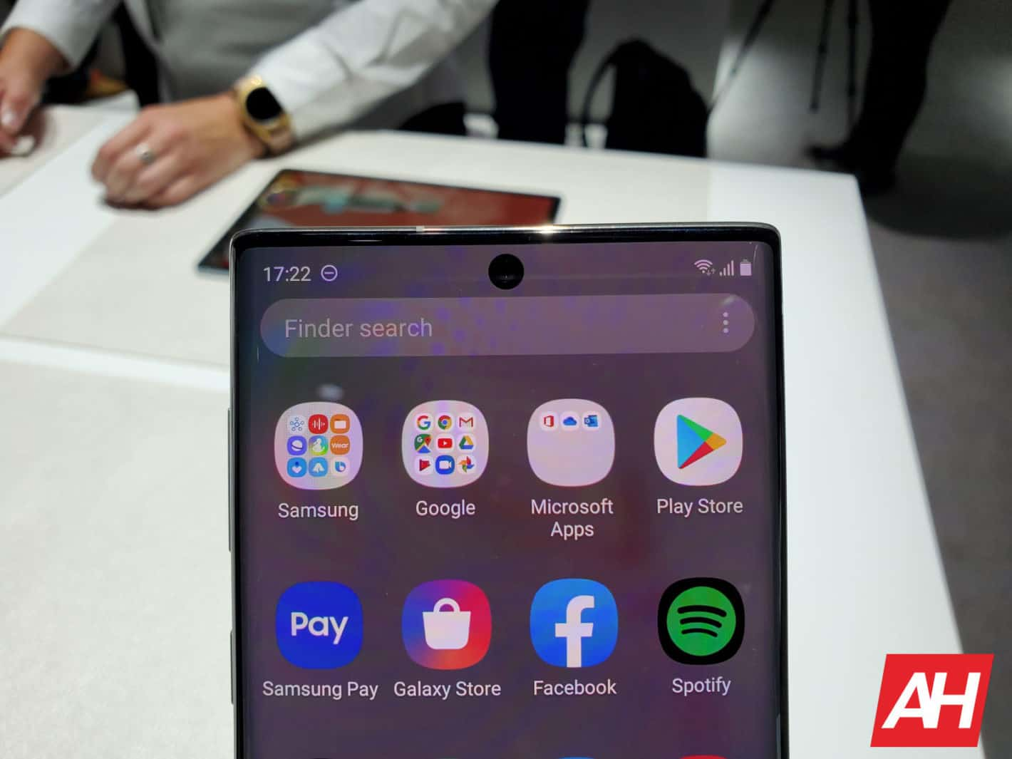 Samsung Galaxy Note 10 AH 2019 18