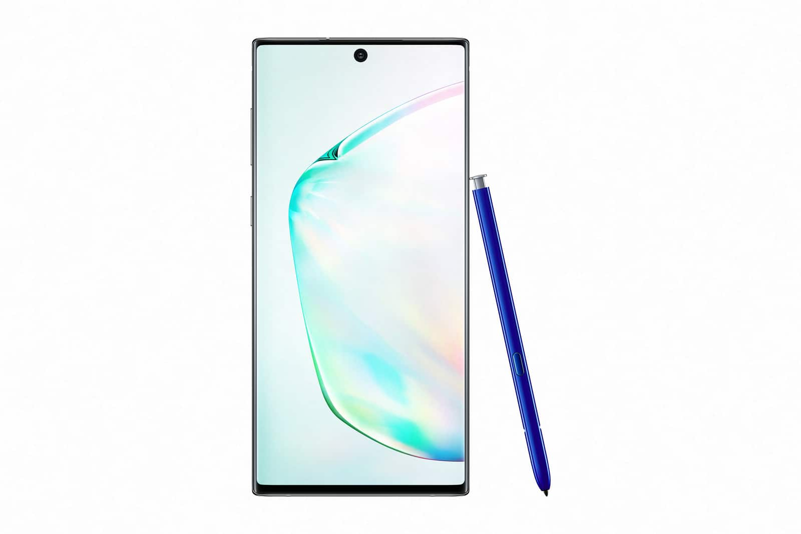 Samsung Galaxy Note 10 Official Press 11
