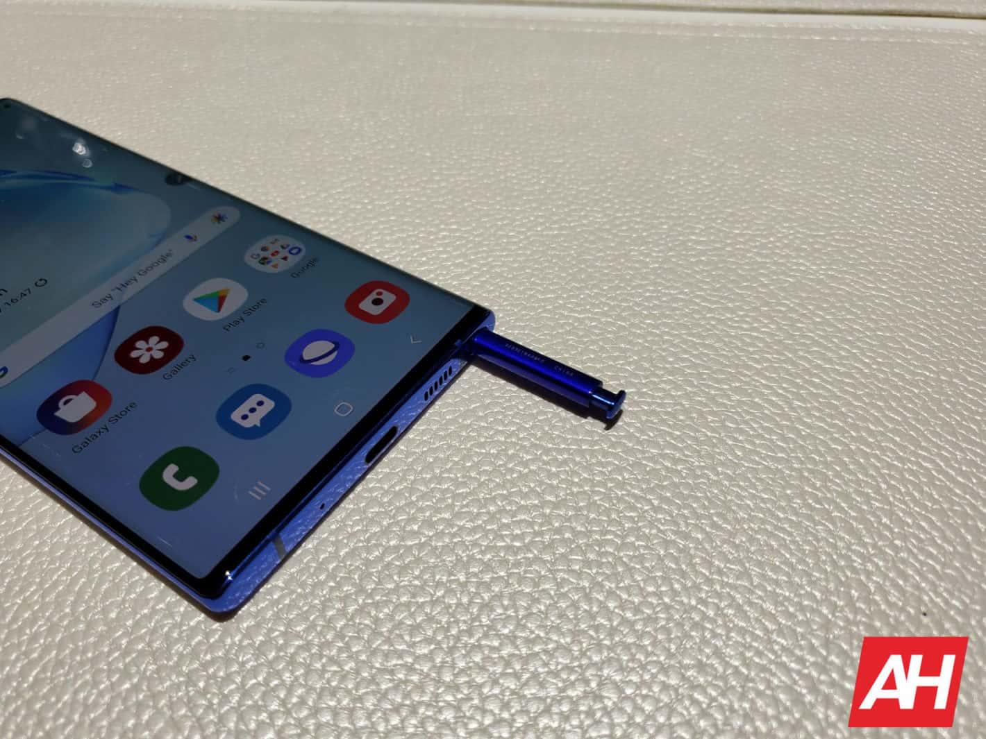 Samsung Galaxy Note 10 Plus AH 2019 16
