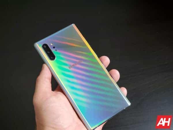 Samsung Galaxy Note 10 Plus AM AH 1
