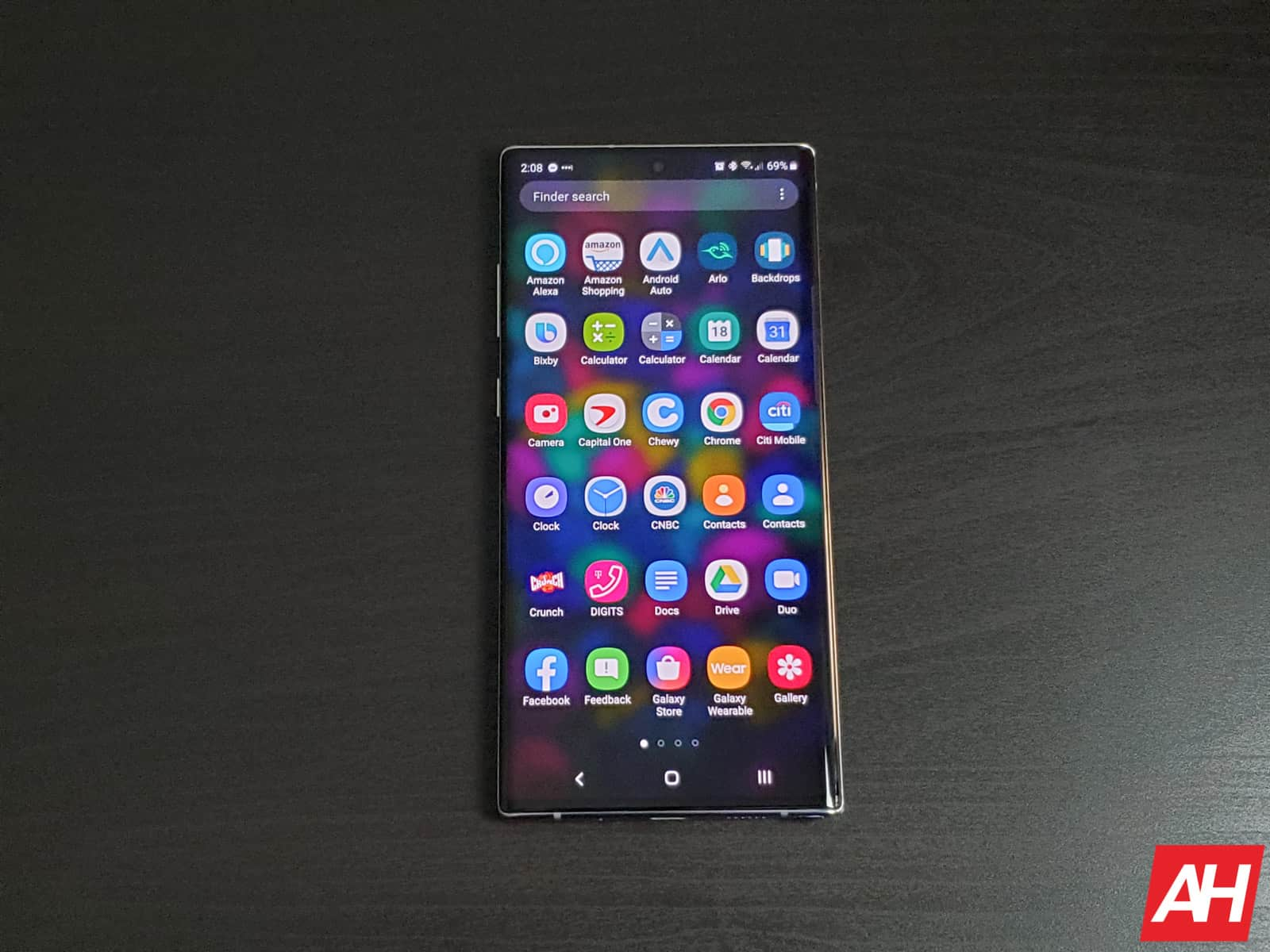 Samsung Galaxy Note 10 Plus Review AM AH 1 19