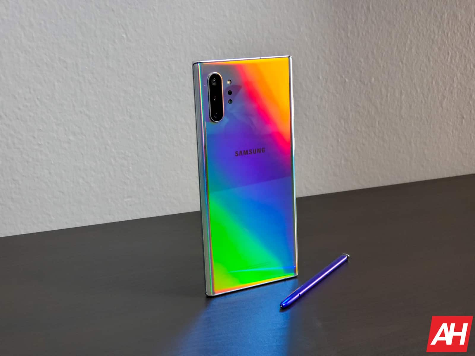 Samsung Galaxy Note 10 Plus Review AM AH 1 4