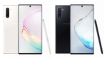 Samsung Galaxy Note 10 two colors 1