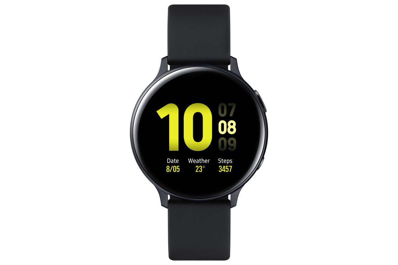 Samsung Galaxy Watch Active 2 Official 1
