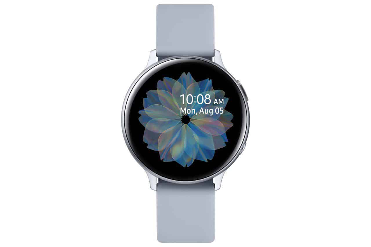Samsung Galaxy Watch Active 2 Official 2