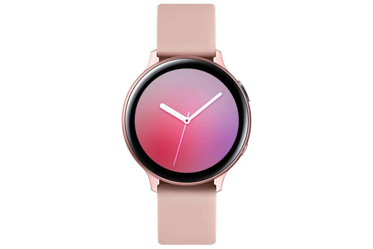 Samsung Galaxy Watch Active 2 Official 3