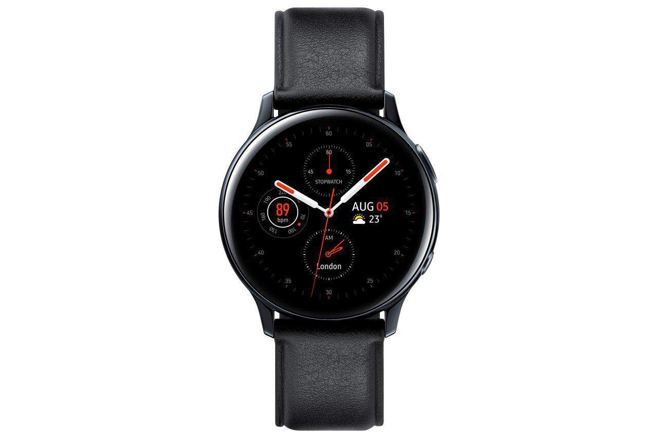 Samsung Galaxy Watch Active 2 Official 4