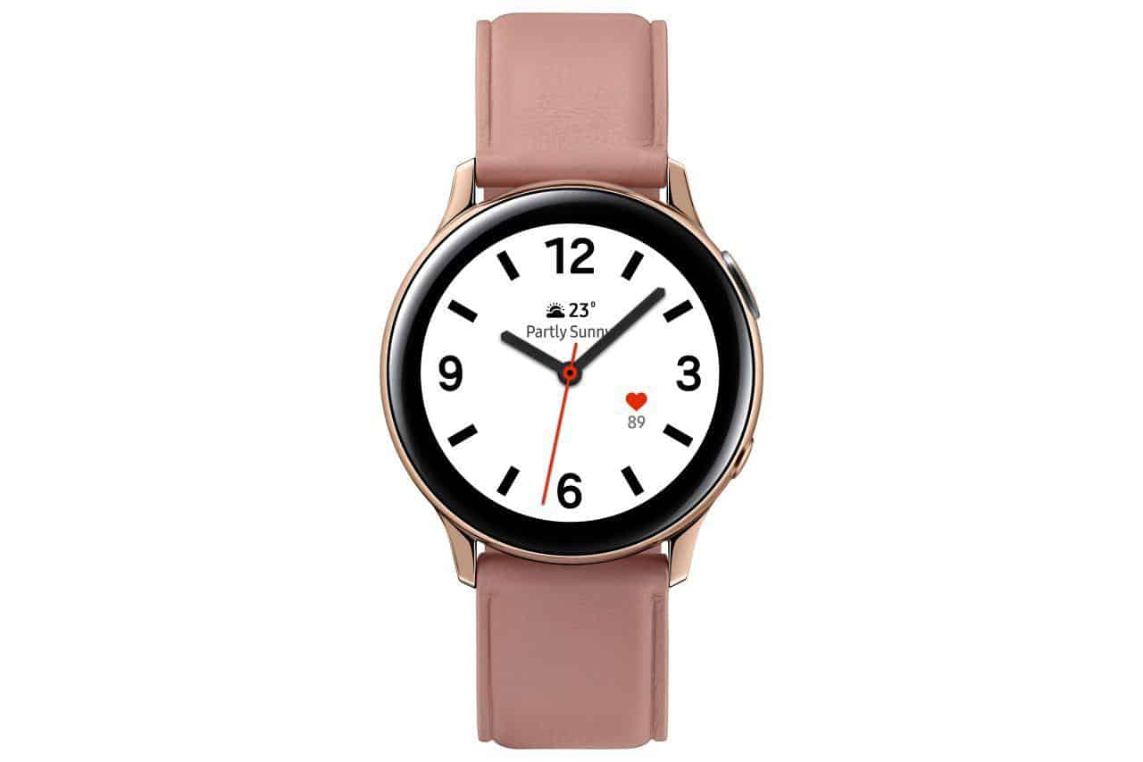 Samsung Galaxy Watch Active 2 Official 5