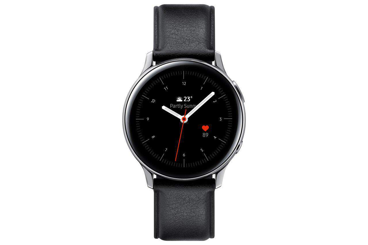 Samsung Galaxy Watch Active 2 Official 6