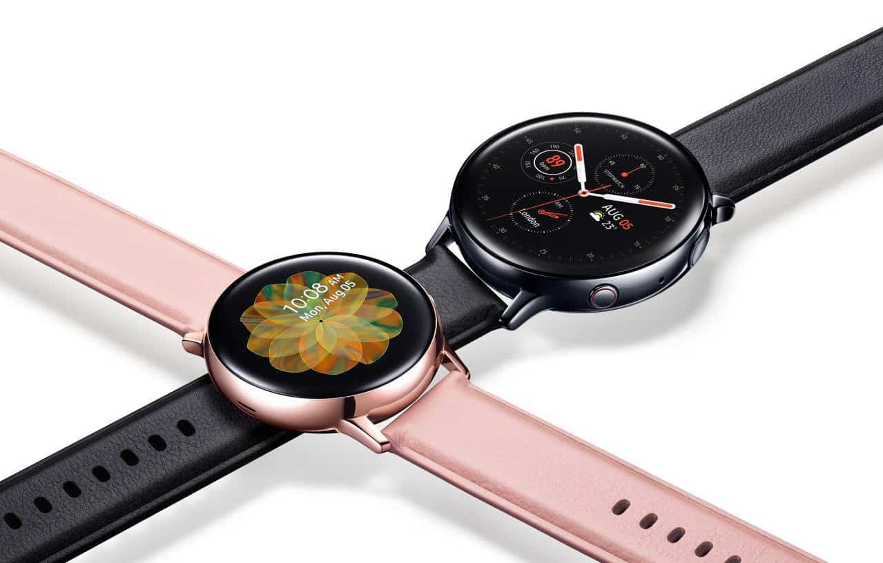 Samsung Galaxy Watch Active 2 Official 8