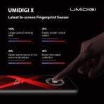 UMIDIGI X image 3