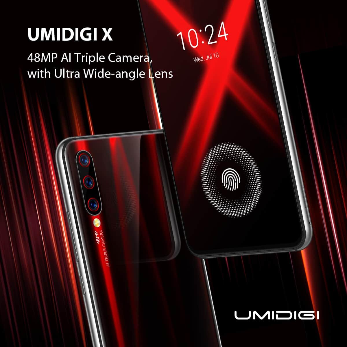 UMIDIGI X image 5