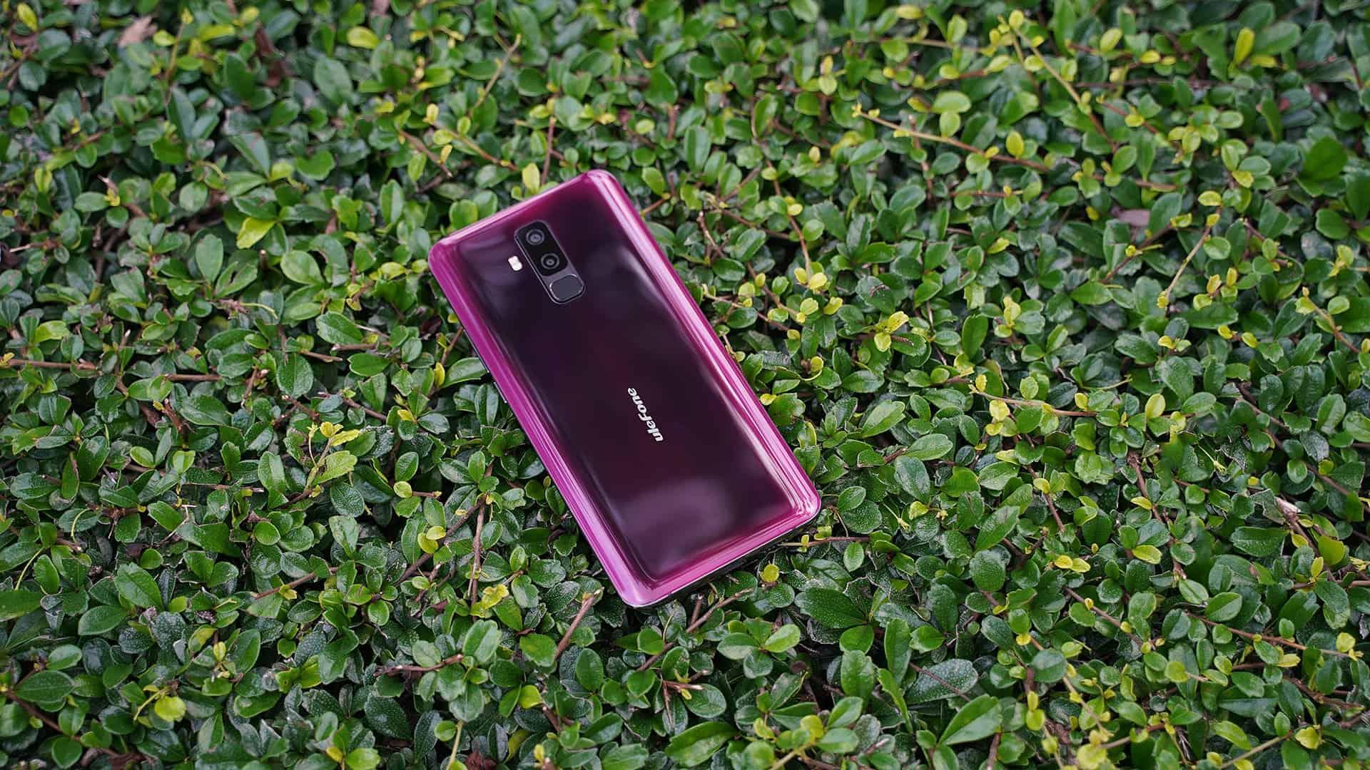 Ulefone T2 image 52