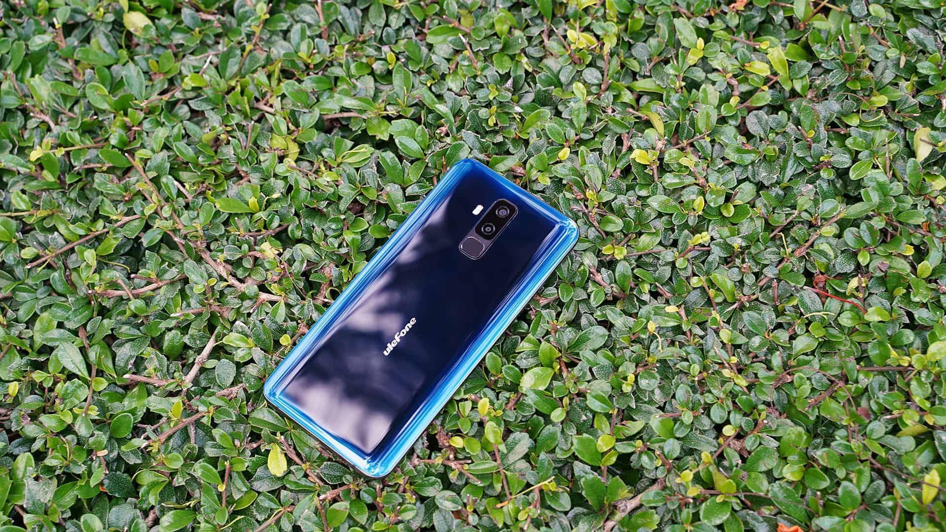Ulefone T2 image 54