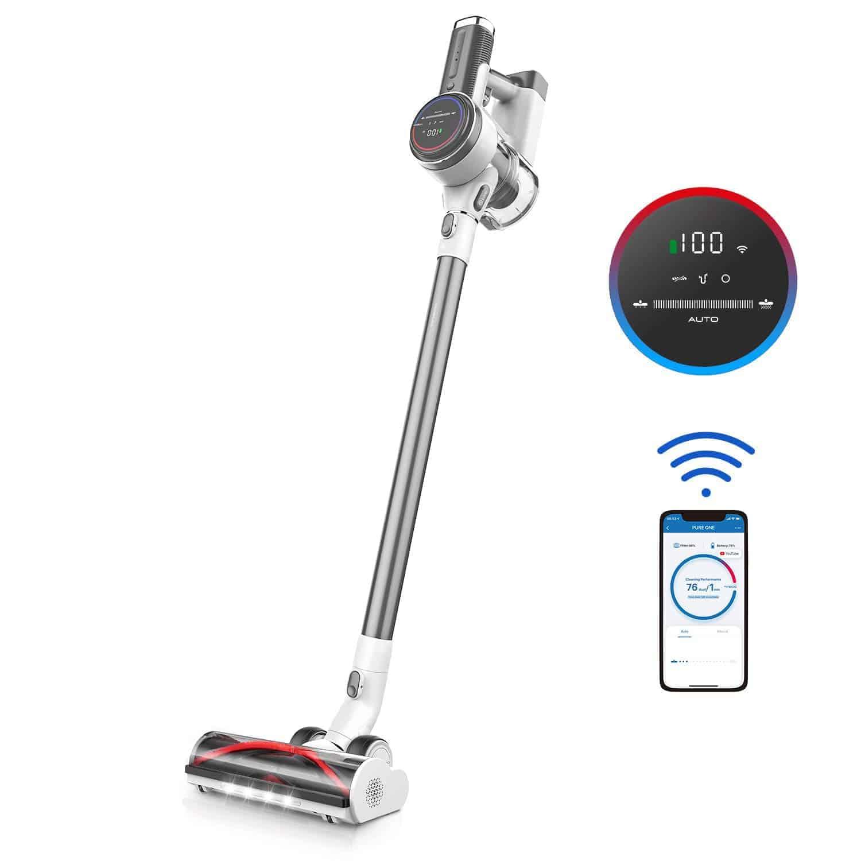 Tineco Pure ONE S12 Plus Cordless Vacuum Cleaner - Amazon