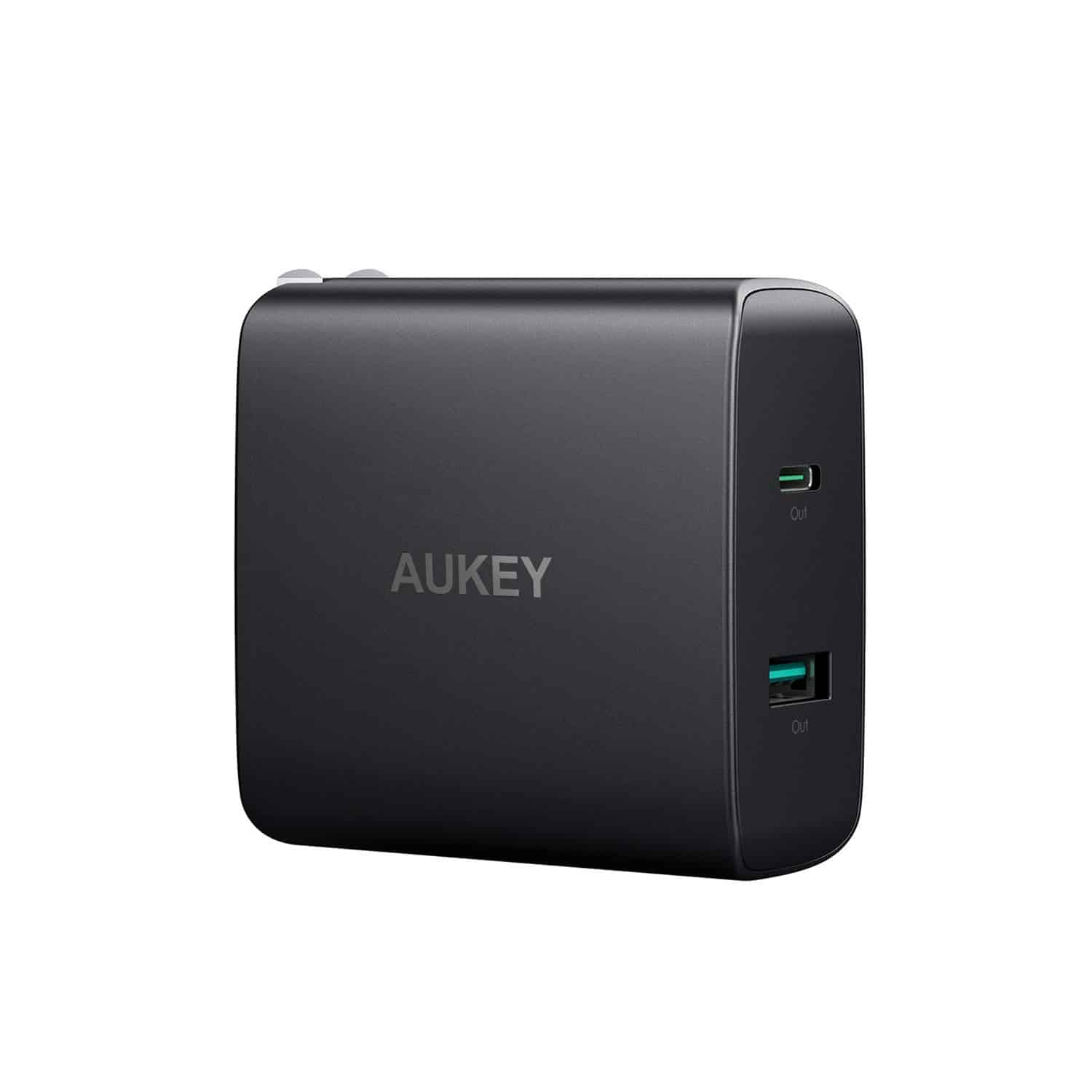 Save up to 30% on AUKEY USB Chargers, Speakers and Accessories - Amazon