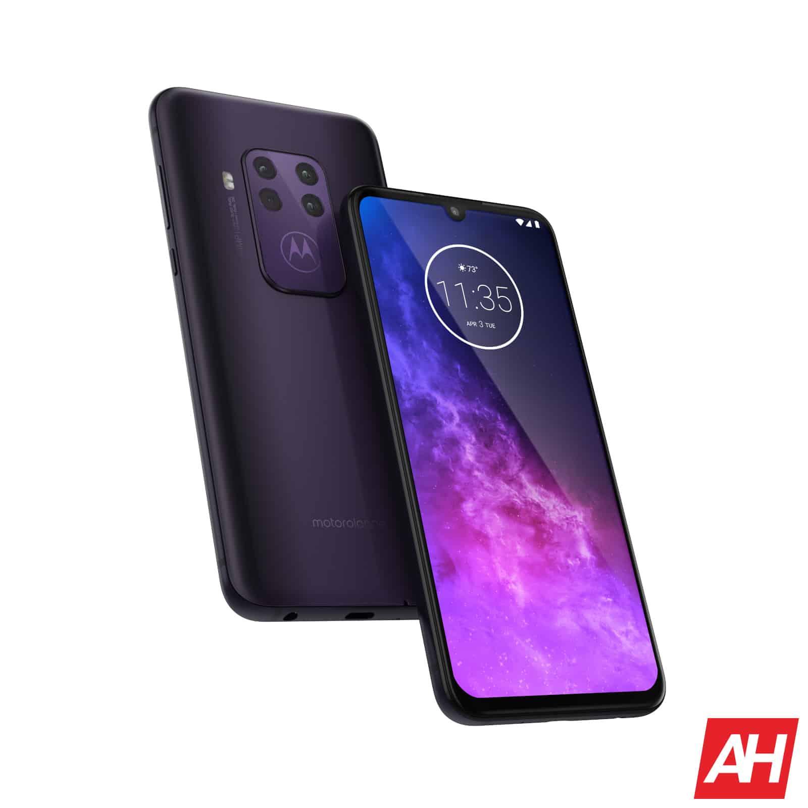 AH Motorola One Zoom 3