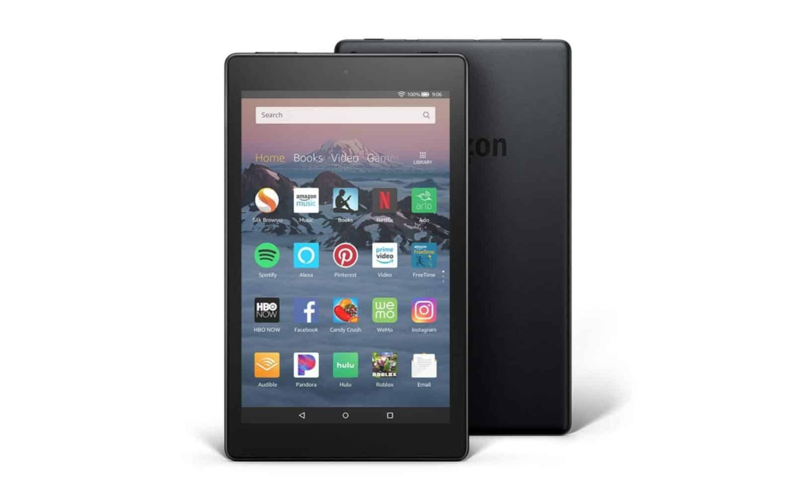 Amazon Fire Tablet 1