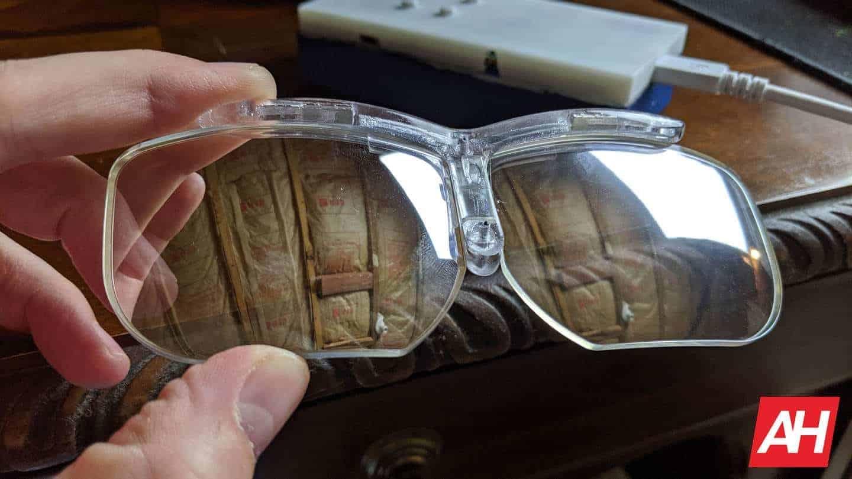 DreamGlass Air AR Glasses AH NS lenses