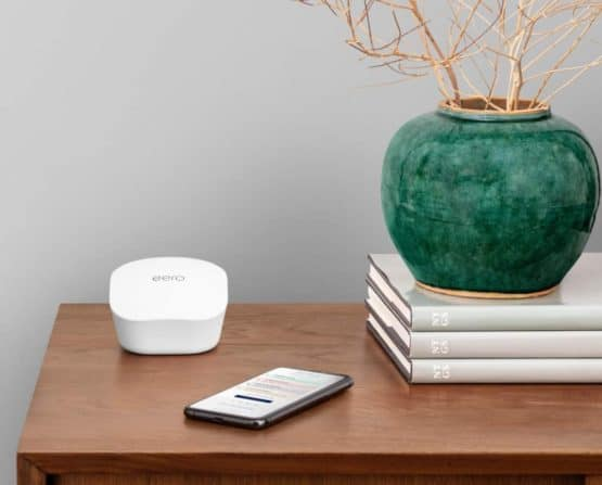 Eero Router from Amazon